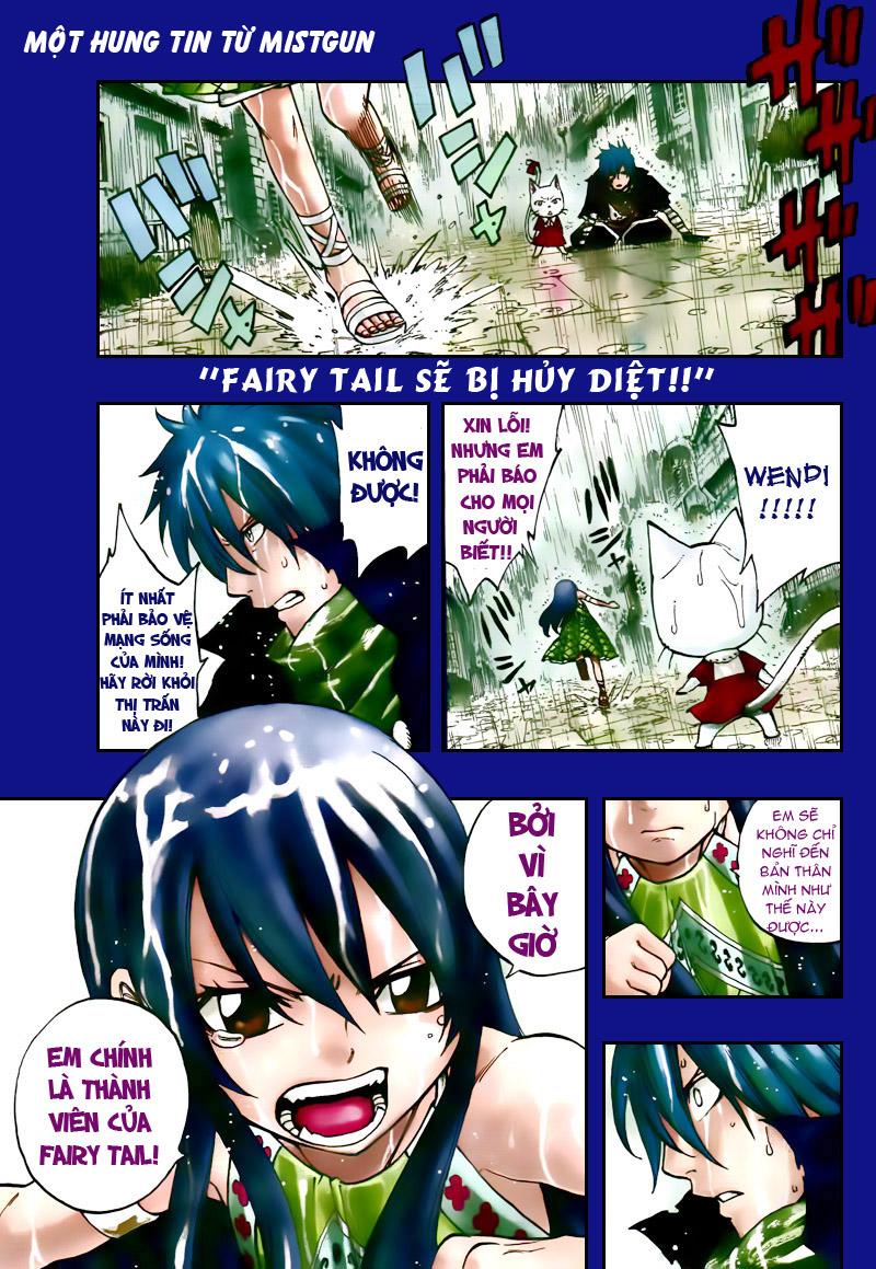 TruyenHay.Com - Ảnh 2 - Fairy Tail Chap 168