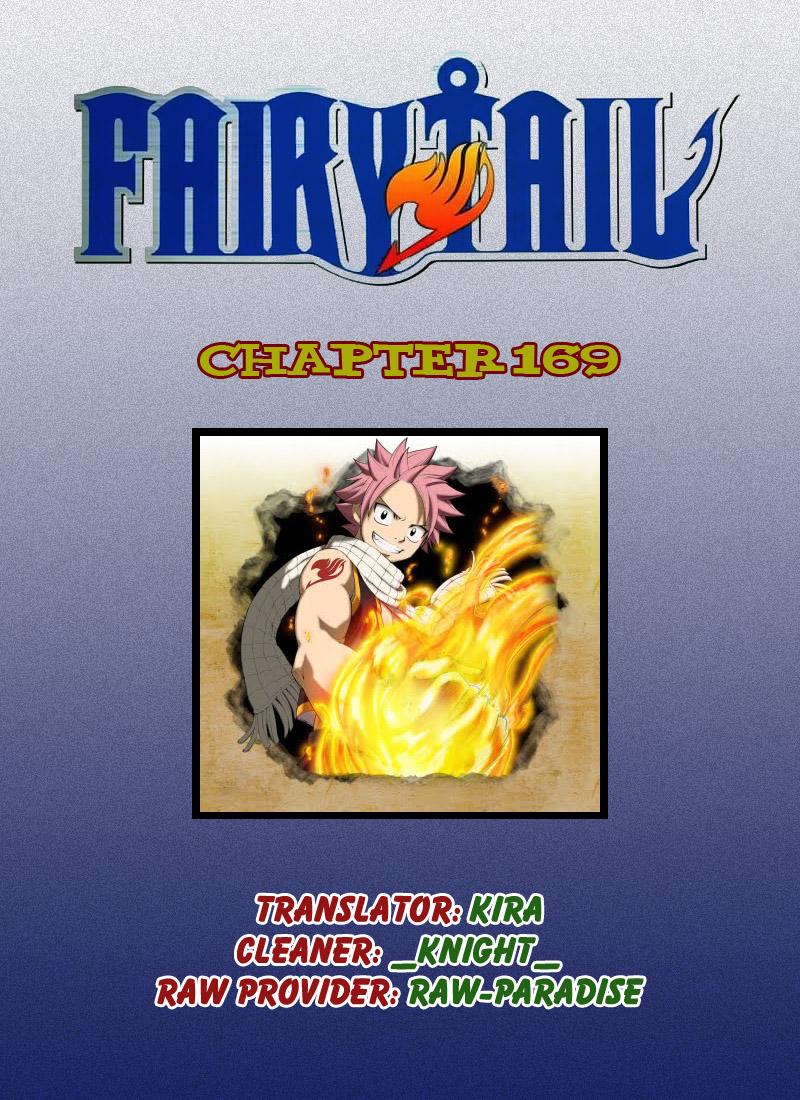 TruyenHay.Com - Ảnh 21 - Fairy Tail Chap 169
