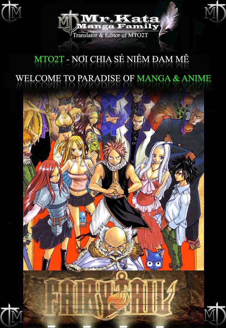TruyenHay.Com - Ảnh 1 - Fairy Tail Chap 163