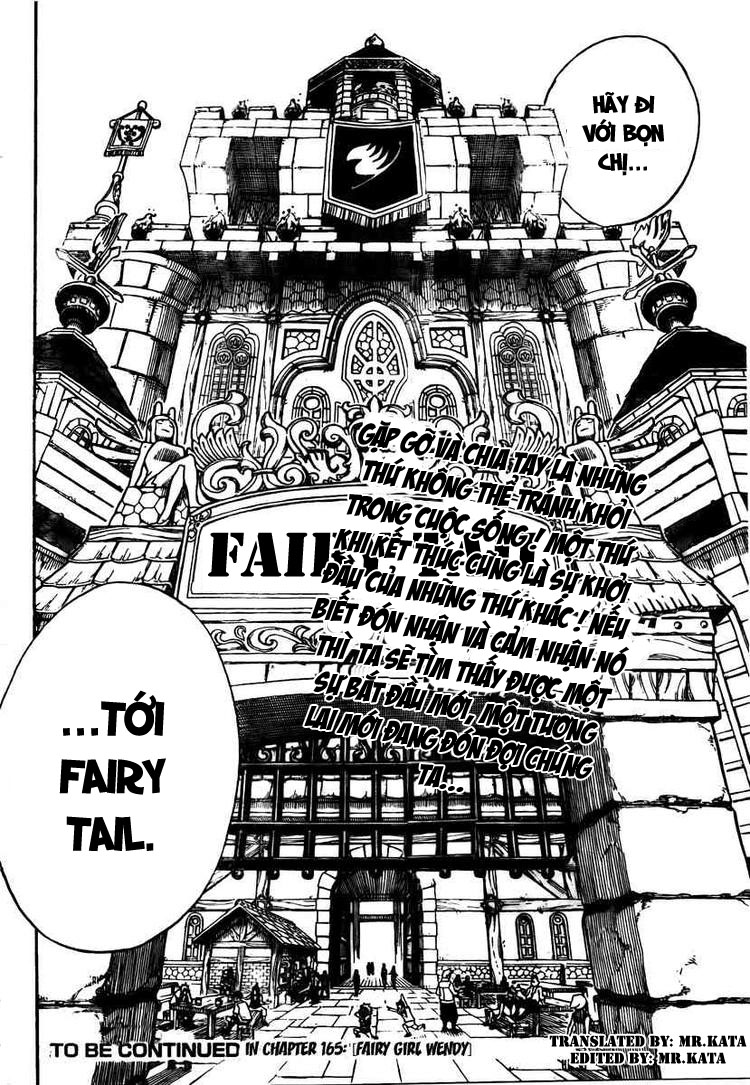 TruyenHay.Com - Ảnh 21 - Fairy Tail Chap 164