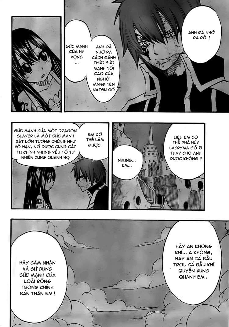 TruyenHay.Com - Ảnh 17 - Fairy Tail Chap 159