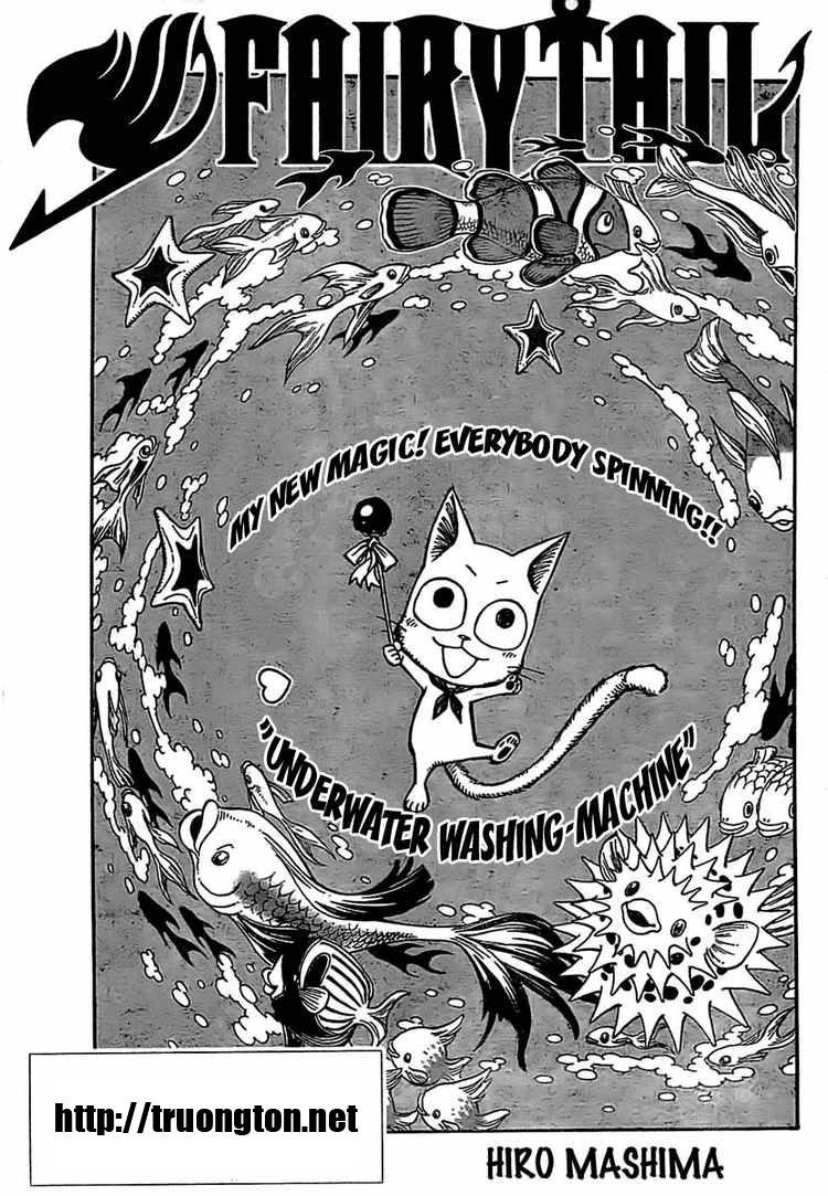 TruyenHay.Com - Ảnh 1 - Fairy Tail Chap 150