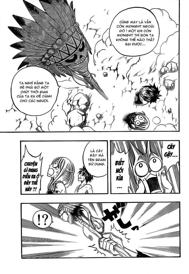 TruyenHay.Com - Ảnh 12 - Fairy Tail Chap 154
