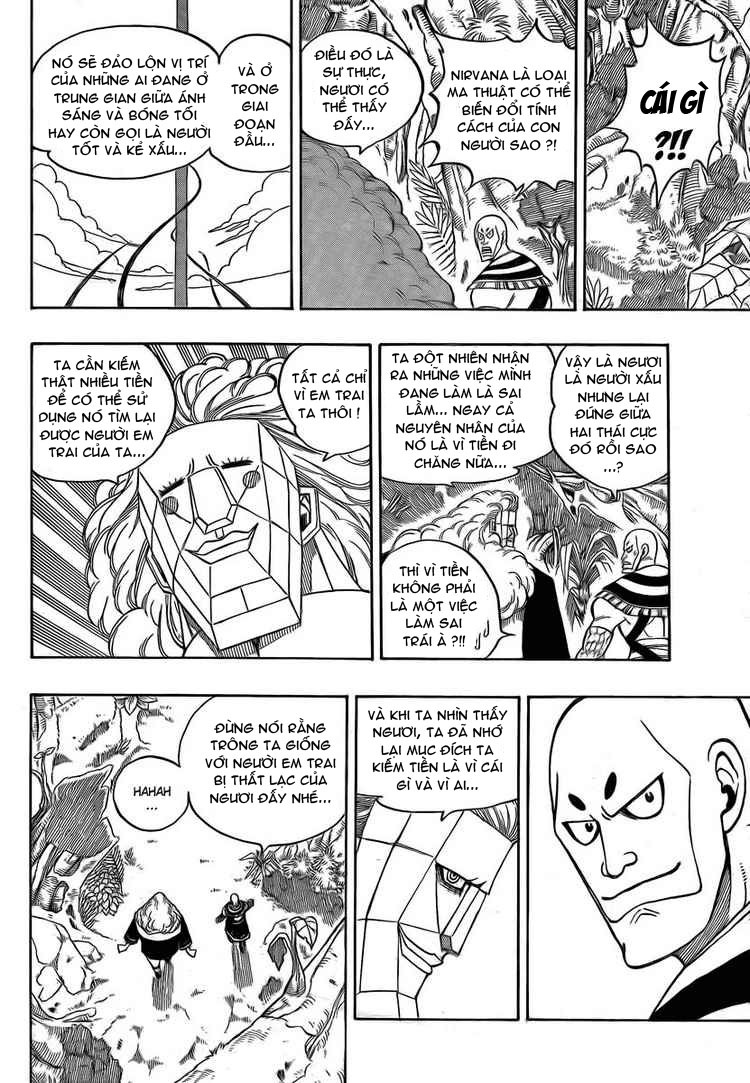 TruyenHay.Com - Ảnh 10 - Fairy Tail Chap 145