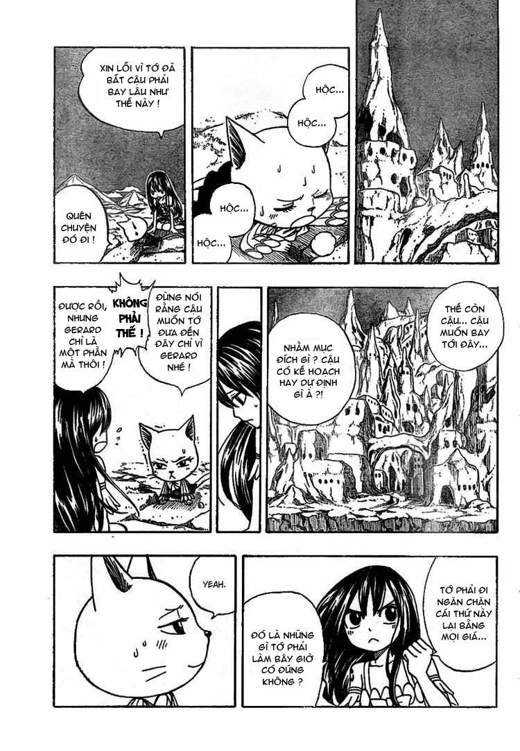 TruyenHay.Com - Ảnh 18 - Fairy Tail Chap 148