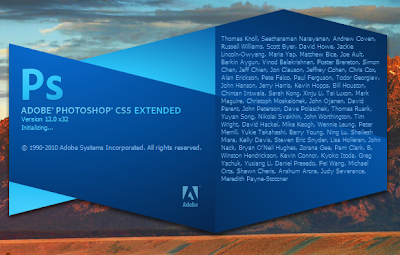 Adobe Photoshop CS5 Extended v12.0 Final 66i1cm