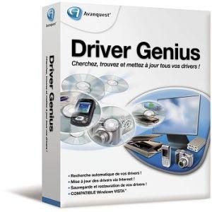 Driver Genius Pro v8.0.0.316 + serial r76uqv