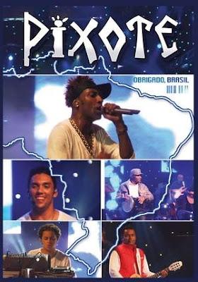 Pixote Obrigado Brasil 2010
