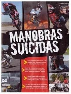 Manobras Suicidas DVDRip XviD Legendado  Lokos Suicidas By XANDAO DOWNLOAD E2 84 A2