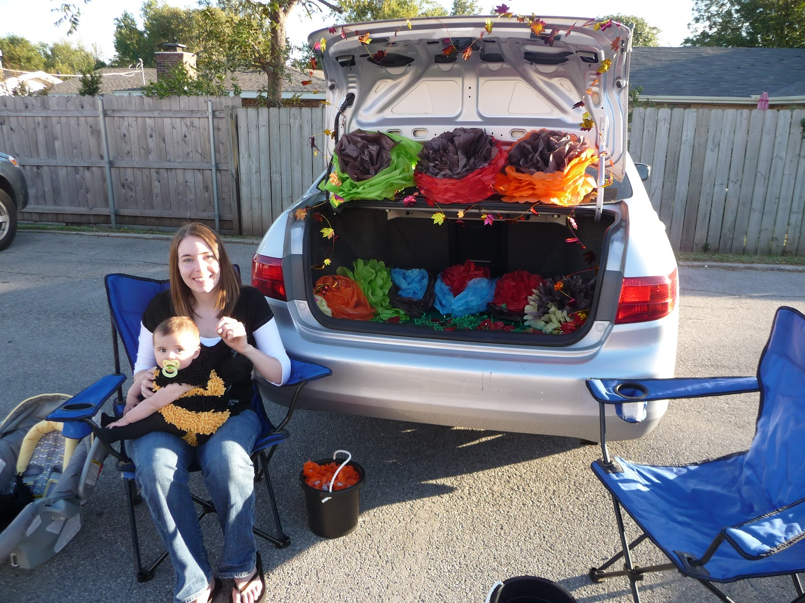 Trunk Or Treat Ideas For Pickup Trucks Parade and trunk or treat