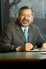 Jeff Percival, President, Percival Enterprises