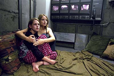 Room Room on Biss  Tv Tipp 2  Panic Room Mit Kristen