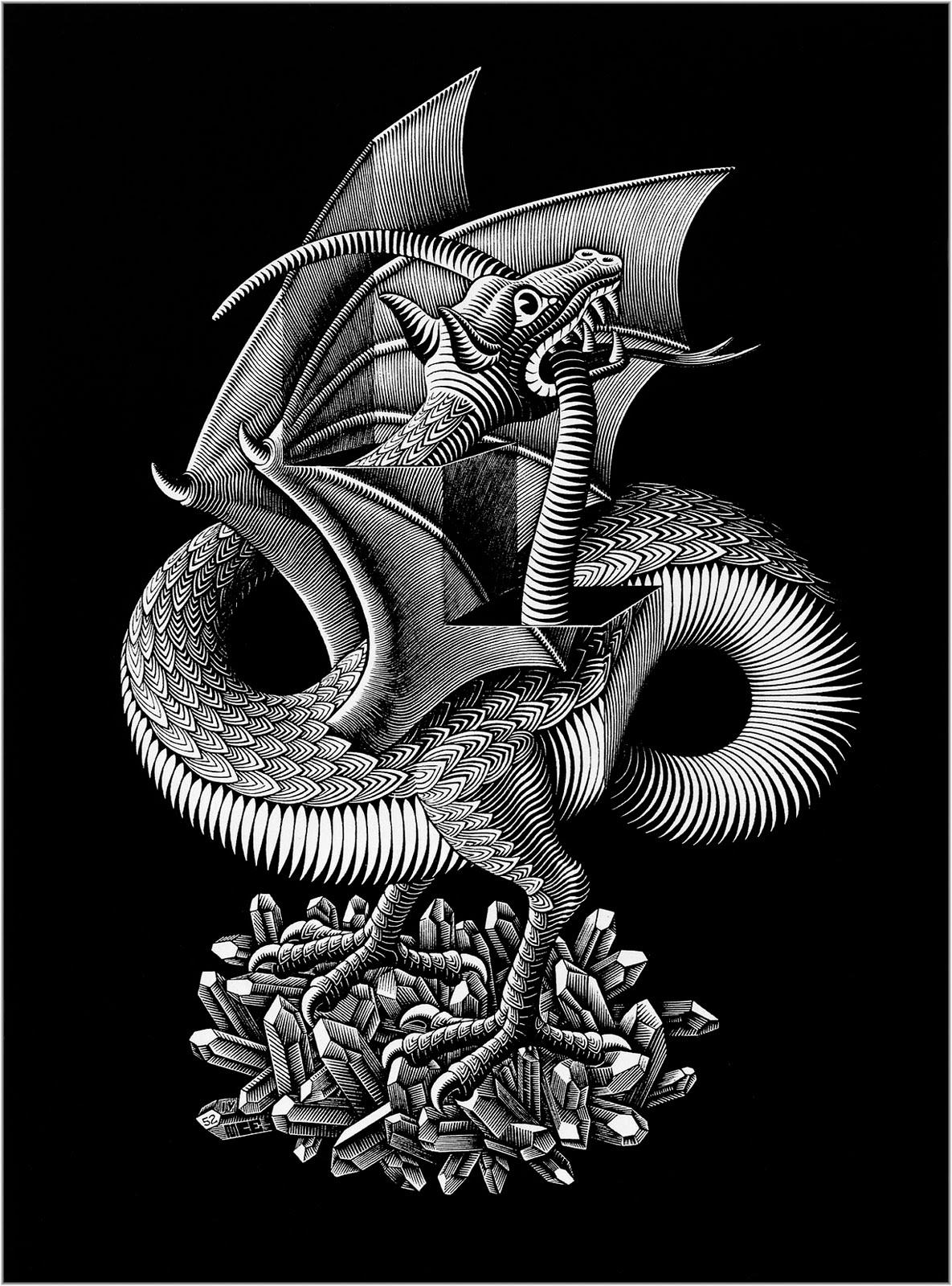 http://4.bp.blogspot.com/_OMqpMZWW_ik/TJadPcS6eRI/AAAAAAAAAOQ/C1aiY_x8RGs/s1600/Classic+fantasy+wallpaper+-+M+C+Escher+Dragon.jpg