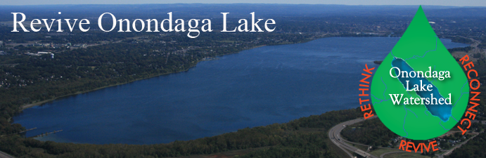 Revive Onondaga Lake