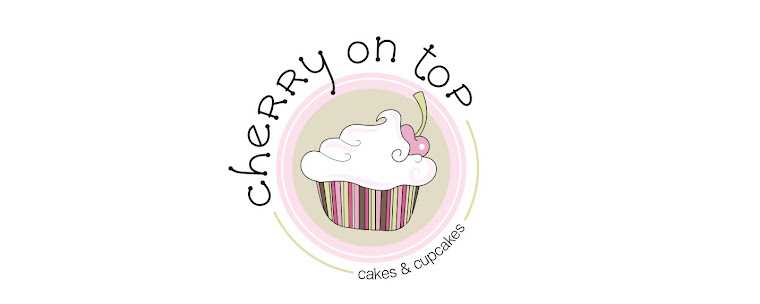 cherry on top cakes and cupcakes
