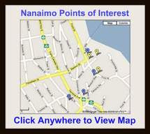 Nanaimo Points of Interest