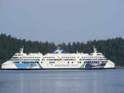 Nanaimo Info Blog Bc Ferries Long Weekend Schedule Nanaimo