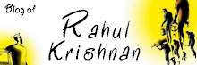 Rahul Krishnan