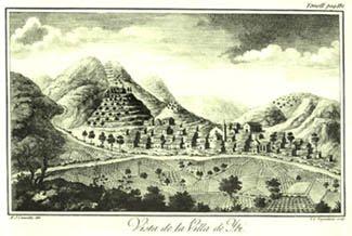 Ibi en 1797
