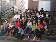 1º ESO B 2008-2009