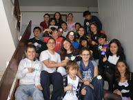 1º ESO D 2008-2009