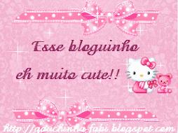 ESSE BLOQUINHO EH MUITO CUTE!!