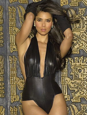 roselyn sanchez biography. Roselyn Sanchez