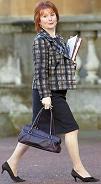 A handbag?