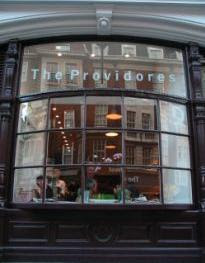 The Providores And Tapa Room, Marylebone Village, Chef/Patron Peter Gordon