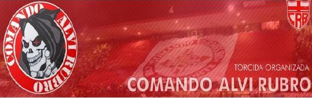 Comando Alvi Rubro