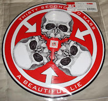 VINILO A BEAUTIFUL LIE