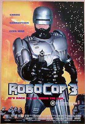 Robocop 3 cine online gratis
