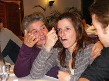 Piteira: Tiago ela é assim, Gulosa!