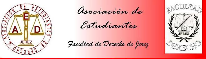 ASOCIACIÓN DE ESTUDIANTES DE DERECHO
