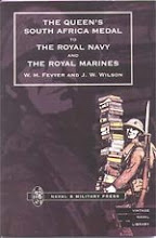 The Queen's South Africa Medal to the Royal Navy & Royal Marines