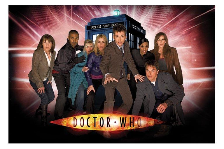 Doctor Who: ai confini della fantascienza