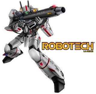 foro robotech: