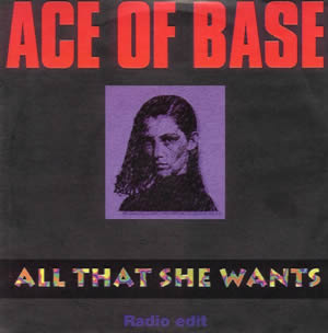 ace of base   all that she