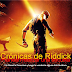"Preparan segunda parte de ""Crónicas de Riddick"""