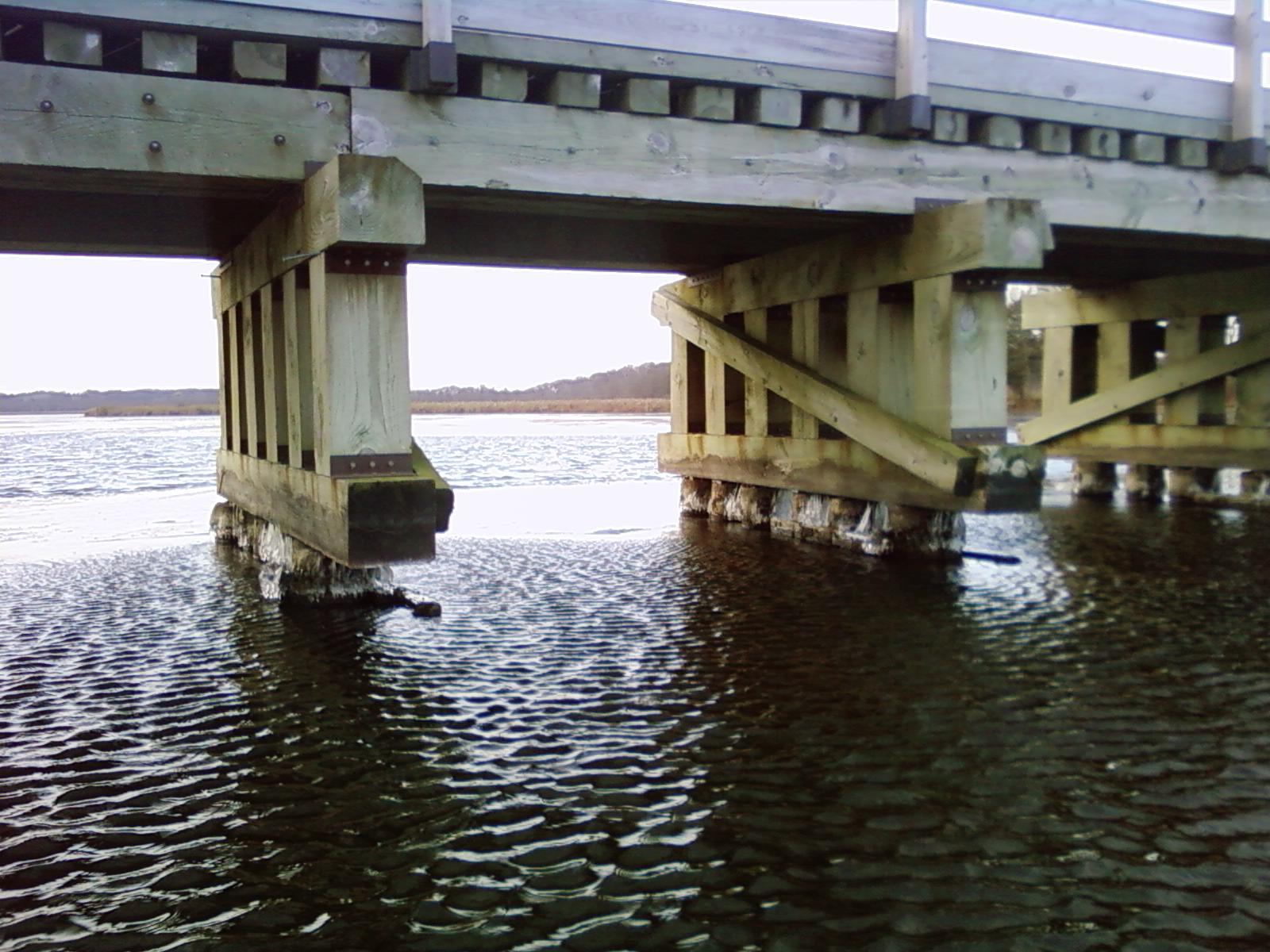 [ice+bridge]