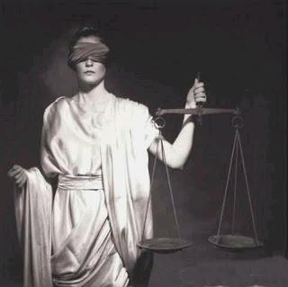 ¿Dónde está la justicia?