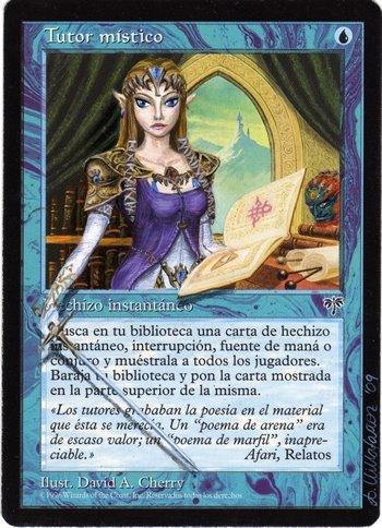 Tutor Mistico by Amaia