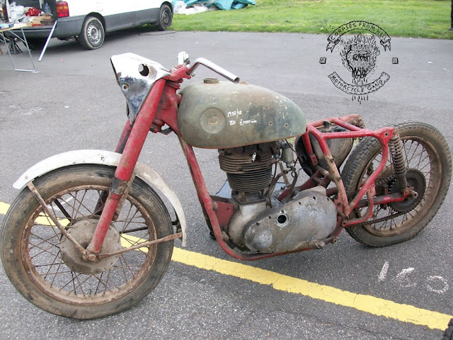 bsa motorcycles for sale b31