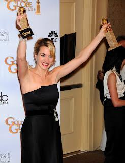 Kate Winslet Hairy Armpit 75