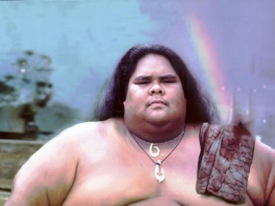 who sang somewhere over the rainbow in movie meet joe black