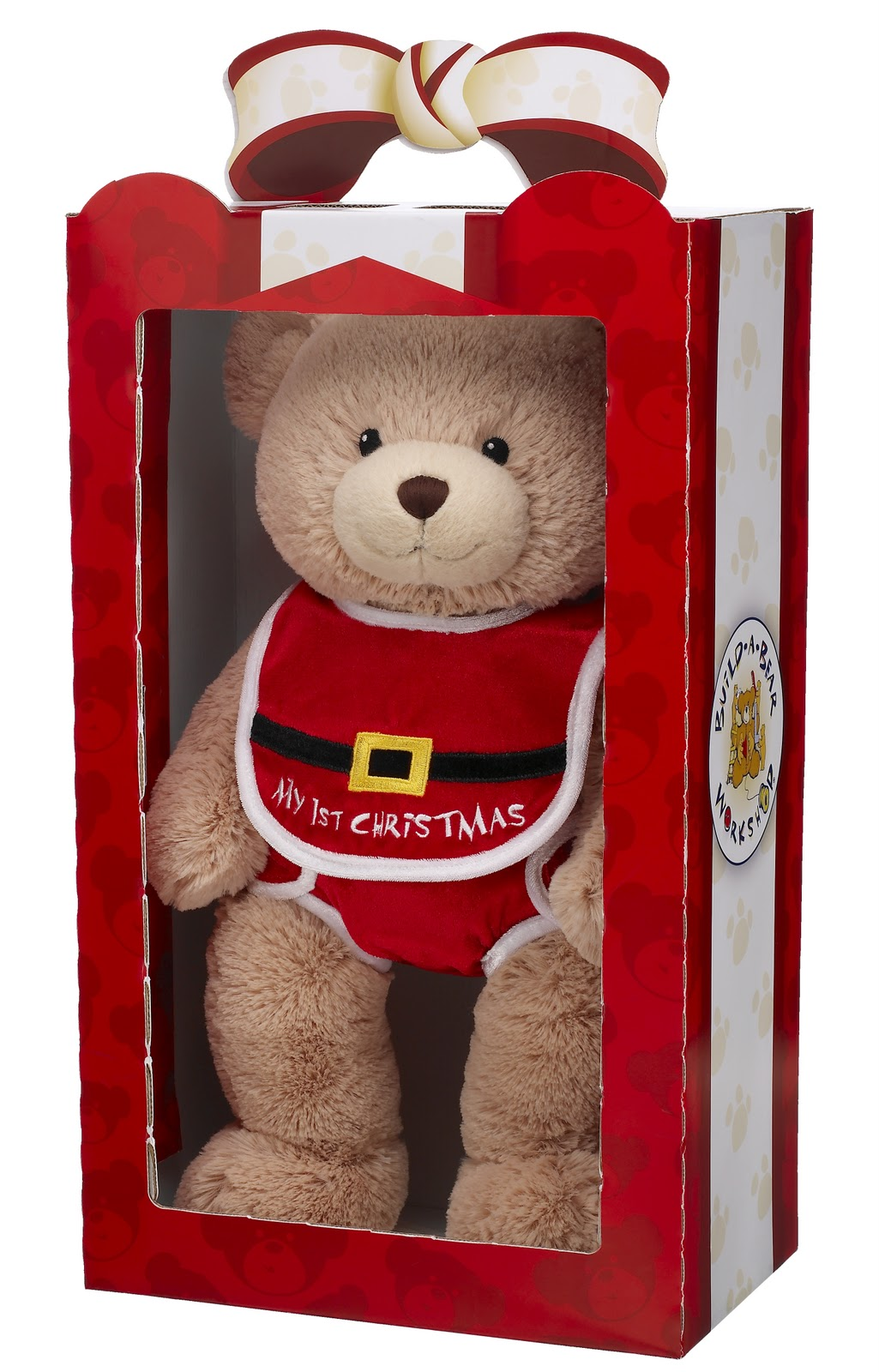 Build-A-Bear Workshop: My Holiday Picks (review and giveaway ...