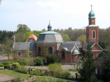 Dyckburgkirche, Münster (Westf.)