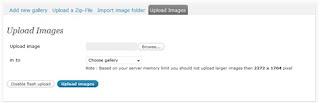 album foto 5 Membuat Album Foto pada Wordpress CMS dengan Plugin NextGEN Gallery