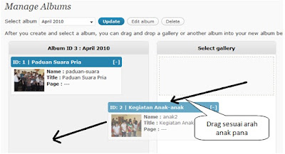 album foto 8 Membuat Album Foto pada Wordpress CMS dengan Plugin NextGEN Gallery