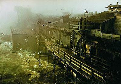 Cannery Row circa 1920